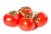 Demet ripe domates — Stok fotoğraf