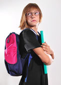 Back to school — Fotografia Stock