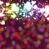 валентина абстрактный фон — Стоковое фото