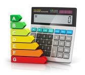 Power saving and economy concept — Stock Photo