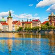 Old Town in Prague, Czech Republic — Stock Photo #61589117