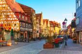 Furth, Bavaria, Germany — Stock Photo