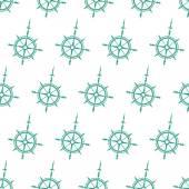 Wind Rose pattern — Stock Vector