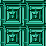 Printed circuit board — Stock Vector #68077647