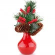 Christmas decoration — Stock Photo #54655061