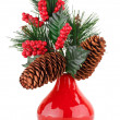Christmas decoration — Stock Photo #57076927