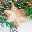 Christmas decoration — Stock Photo #58904453