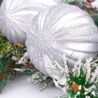 Christmas decoration — Stock Photo #58908053