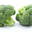 Fresh broccoli — Stock Photo #66763001