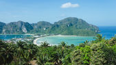 Phi Phi Don,Thailand. — Stock Photo