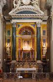 Church Santa Maria della Vita — Stock Photo