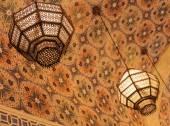 Interior IBN Battuta Mall store. — Stockfoto