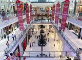 Mall in Dubai — Stock Photo