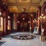 Hall Grand Casino in Monte Carlo — Stock Photo #58051413