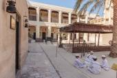 Ancient Islamic School — Stock Photo