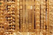 Guldmarknaden i dubai — Stockfoto