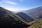Hermoso paisaje de montaña — Foto de Stock