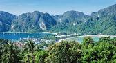Tropical seascape Phuket — Stock fotografie