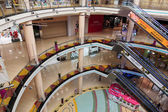 Interior Central Souq Mega Mall — Stock Photo