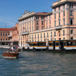 Grand Canal in Venice Italy — Stock Photo #69813769