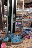 Interior Central Souq Mega Mall — Stock Photo