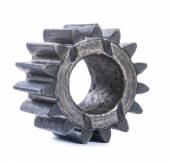 Old machine  gear — Stock Photo