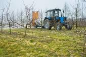 Pesticide processing — Photo