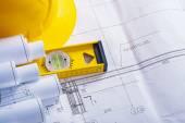 Construction concept background — Stock Photo