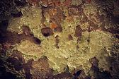 Винтажные повреждены стены Текстура — Стоковое фото