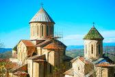 Gelati Monastery, Georgia — Stock Photo