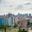 Batumi downtown cityscape, Georgia — Stock Photo #77923974