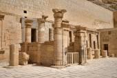 Hatshepsut near Luxor in Egypt — Stock fotografie