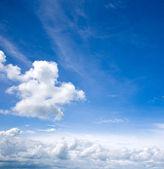 青い空 — ストック写真