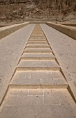 Hatshepsut  in Egypt — Foto Stock