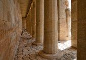 Hatshepsut,Luxor in Egypt — 图库照片