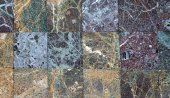 Marble stone background — Stock Photo