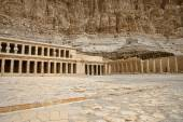 Hatshepsut  in Egypt — Stock Photo