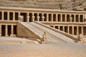Hatshepsut  in Egypt — Foto de Stock