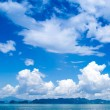 Sea landscape in Thailand, Krabi — Stock Photo #60011067