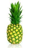 Verse ananas — Stockfoto