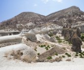 Capadocia, Turkey — Stock Photo