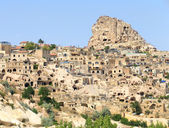 Rocks in Capadocia, Turkey — Stock Photo