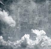 Grunge sky background — 图库照片