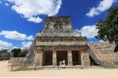 Chichen Itza, Yucatan, Mexico. — Stock Photo