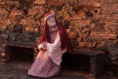 Monsaraz - Portekiz tarihi şehir — Stok fotoğraf