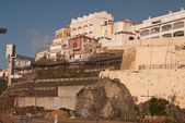 View of Sines, Portugal — Stock Photo