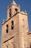 Kyrkan i Uretra, Spanien — Stockfoto