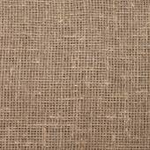 Texture of sacking hessian burlap — Stock Photo