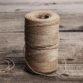 Reel of thread — Stock Photo