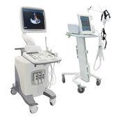 Ultrasound apparatus — Stock Photo